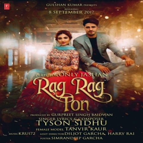 Rag Rag Toh Tyson Sandhu Mp3 Song Download