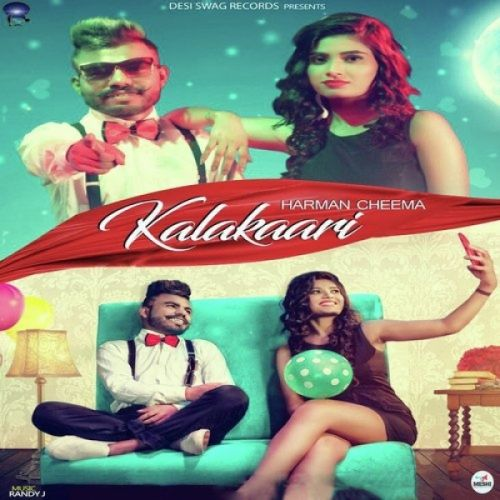 Kalakaari Harman Cheema Mp3 Song Download
