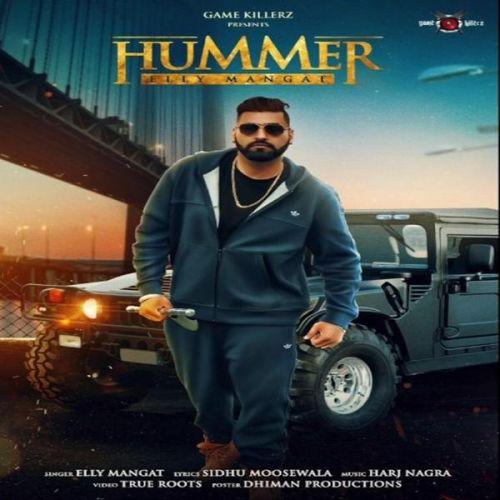 Hummer Elly Mangat Mp3 Song Download