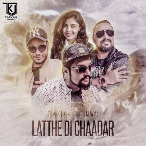 Latthe Di Chaadar Cash, Nuke Mp3 Song Download