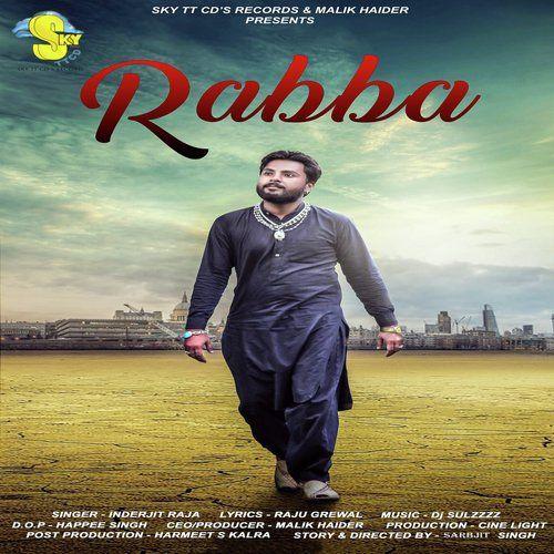 Rabba Inderjit Raja Mp3 Song Download