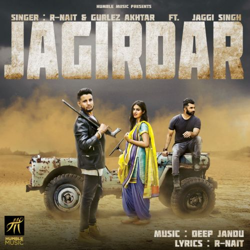 Jagirdar Gurlej Akhtar, R Nait Mp3 Song Download