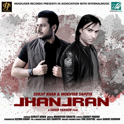 Jhanjran Surjit Khan Mp3 Song Download