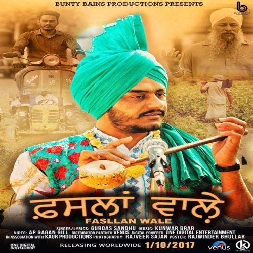 Fasllan Wale Gurdas Sandhu Mp3 Song Download