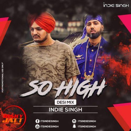 So High (Desi Mix) Sidhu Moose Wala Mp3 Song Download