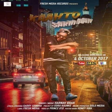 Kaahto Sarhi Aan Harnav Brar Mp3 Song Download