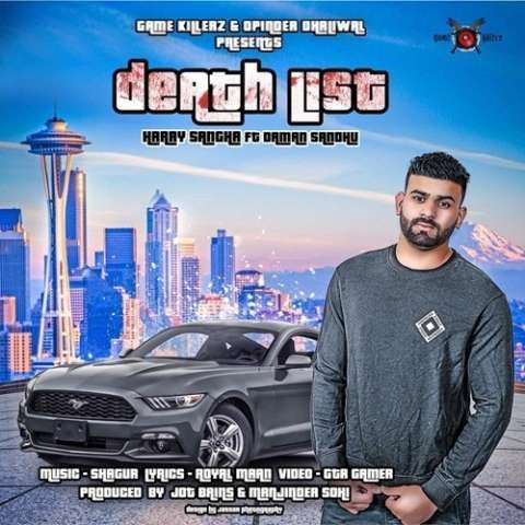 Death List Harry Sangha, Daman Sandhu Mp3 Song Download