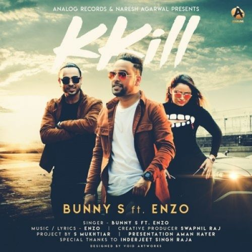 KkILL Bunny S, Enzo Mp3 Song Download