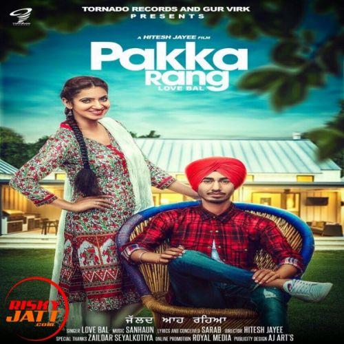 Pakka Rang Love Bal Mp3 Song Download