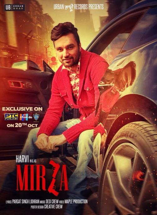 Mirza Harvi Mp3 Song Download