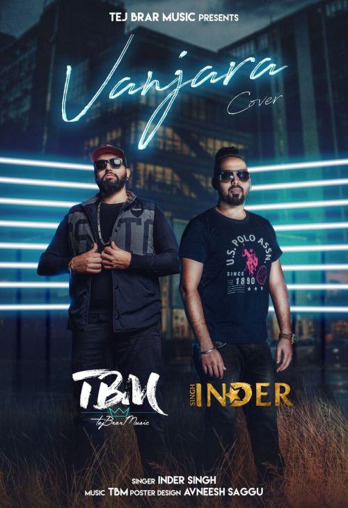 Vanjara Cover Inder Singh, TBM Mp3 Song Download