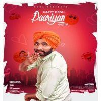 Paariyan Happy Deol Mp3 Song Download