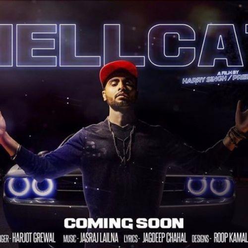 Hellcat Harjot Grewal Mp3 Song Download