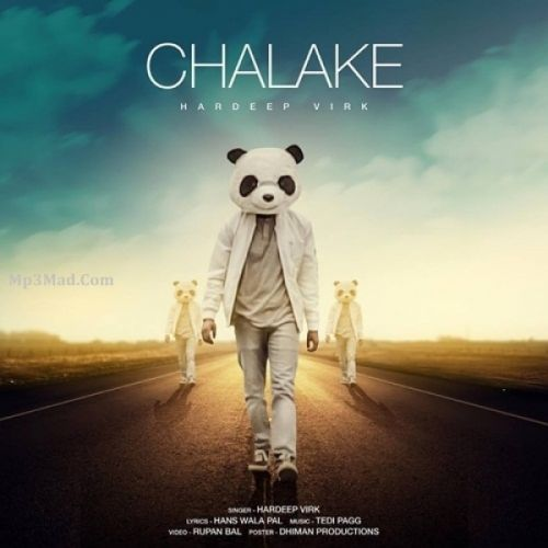 Chalake Hardeep Virk Mp3 Song Download