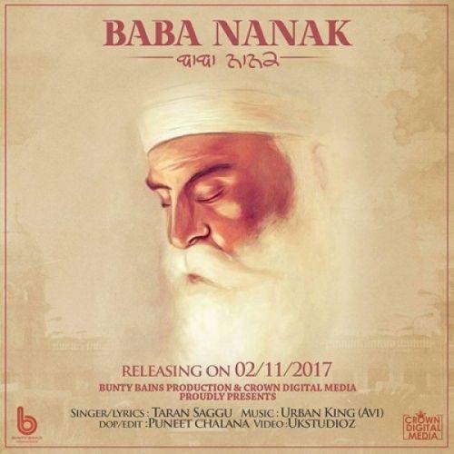 Baba Nanak Taran Saggu Mp3 Song Download