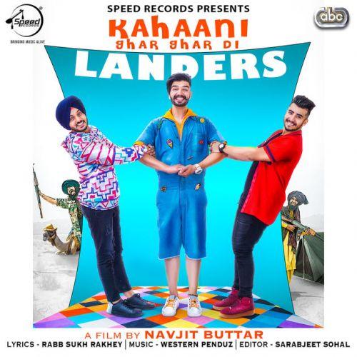 Kahaani Ghar Ghar Di The Landers Mp3 Song Download
