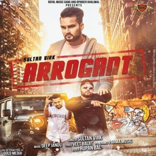 Arrogant Sultan Virk Mp3 Song Download