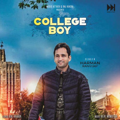 College Boy Harman Ranvijay Mp3 Song Download