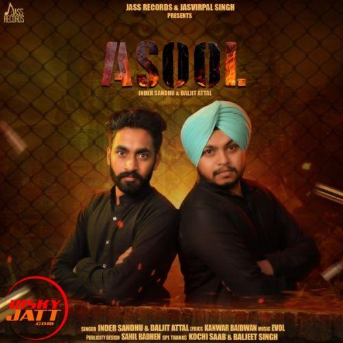 Asool Inder Sandhu, Daljit Attal Mp3 Song Download