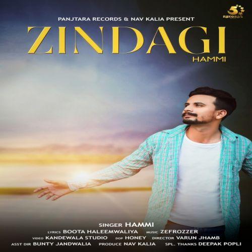 Zindagi Hammi Mp3 Song Download