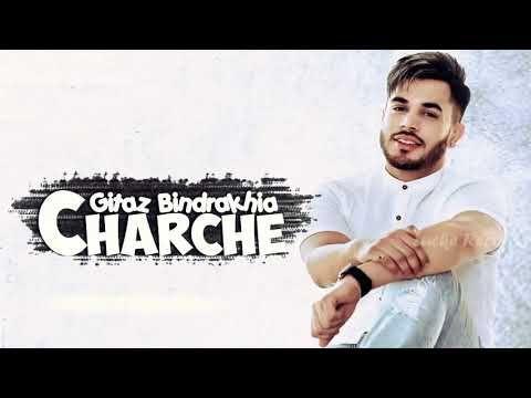Charche Gitaz Bindrakhia Mp3 Song Download