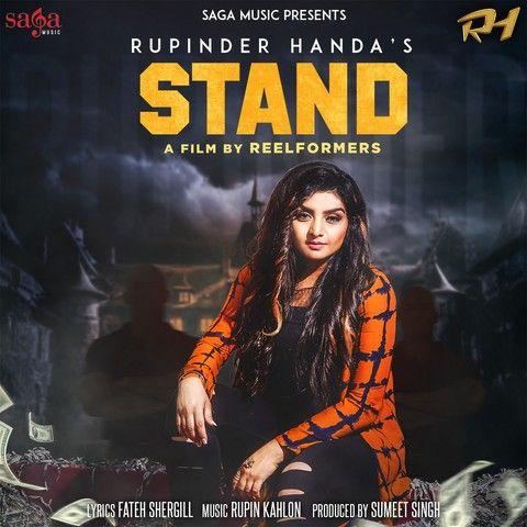 Stand Rupinder Handa Mp3 Song Download