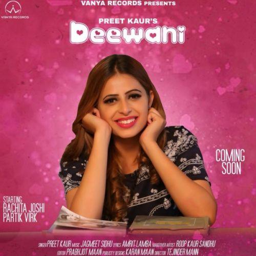 Deewani Preet Kaur Mp3 Song Download