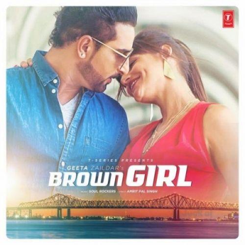 Brown Girl Geeta Zaildar Mp3 Song Download
