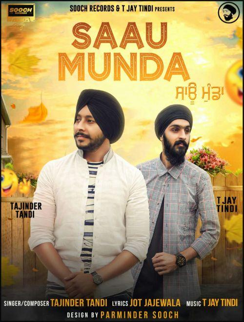 Saau Munda Tajinder Tandi Mp3 Song Download