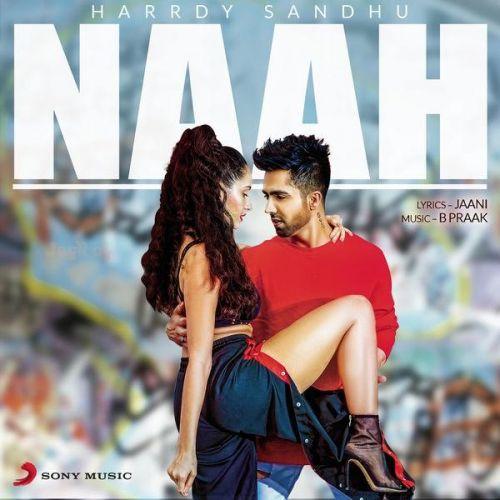 Naah Harrdy Sandhu Mp3 Song Download