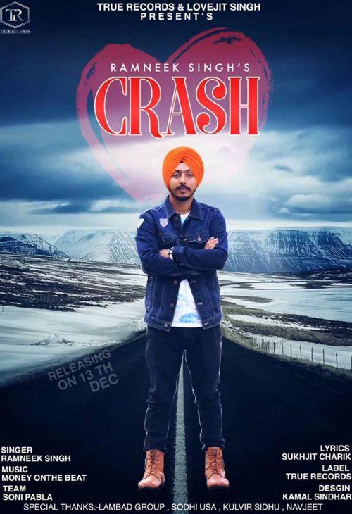 Crash Ramneek Singh Mp3 Song Download