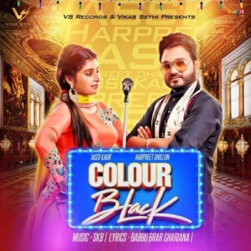 Color Black Harpreet Dhillon, Jassi Kaur Mp3 Song Download