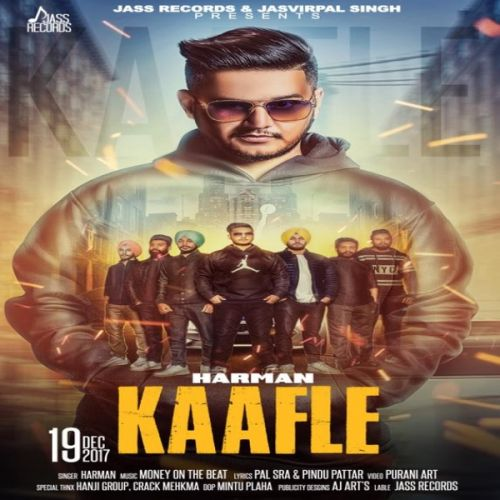 Kaafle Harman Mp3 Song Download
