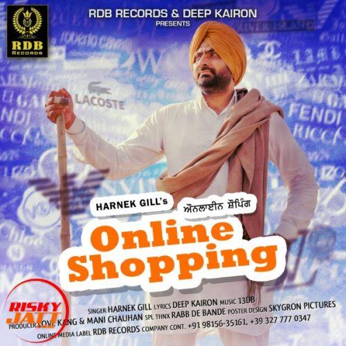 Online Shopping Harnek Gill Mp3 Song Download