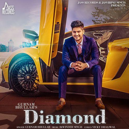 Diamond Gurnam Bhullar Mp3 Song Download