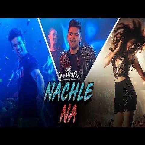 Nachle Na Guru Randhawa, Neeti Mohan Mp3 Song Download