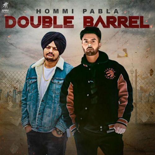 Double Barrel Hommi Pabla Mp3 Song Download