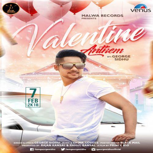 Valentine Anthem George Sidhu Mp3 Song Download