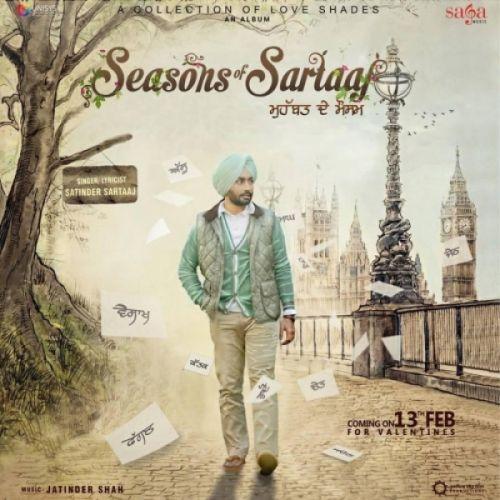 Main Te Meri Jaan Satinder Sartaaj Mp3 Song Download