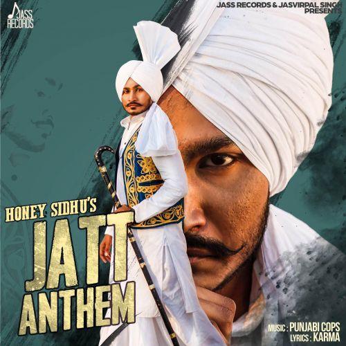 Jatt Anthem Honey Sidhu Mp3 Song Download