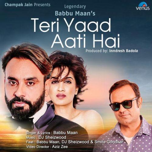 Teri Yaad Aati Hai Babbu Maan Mp3 Song Download