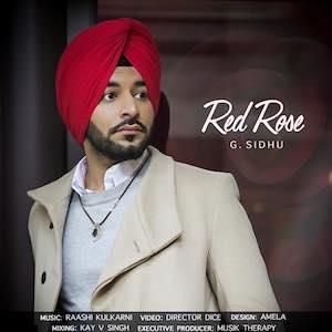 Red Rose G Sidhu Mp3 Song Download
