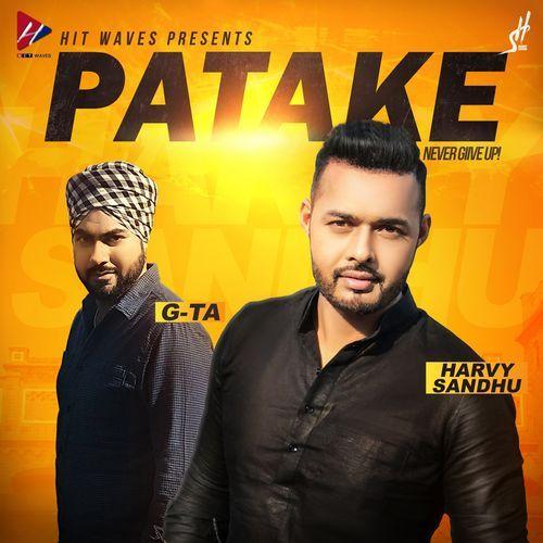 Patake Harvy Sandhu Mp3 Song Download