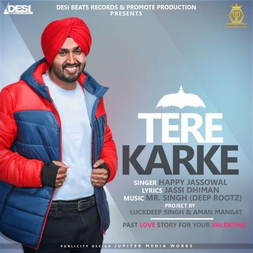 Tere Karke Happy Jassowal Mp3 Song Download