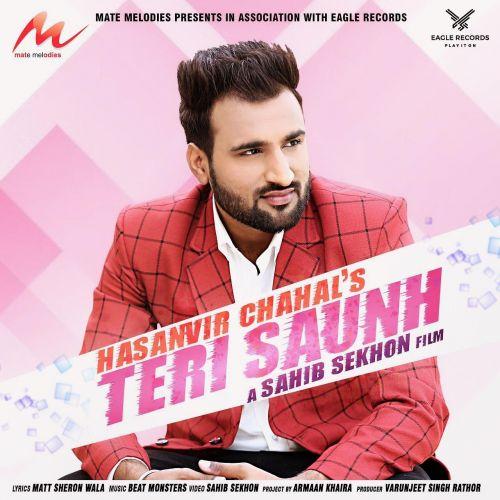 Teri Saunh Hasanvir Chahal Mp3 Song Download