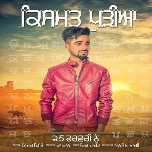Kismat Pudia Inder Dhillon Mp3 Song Download