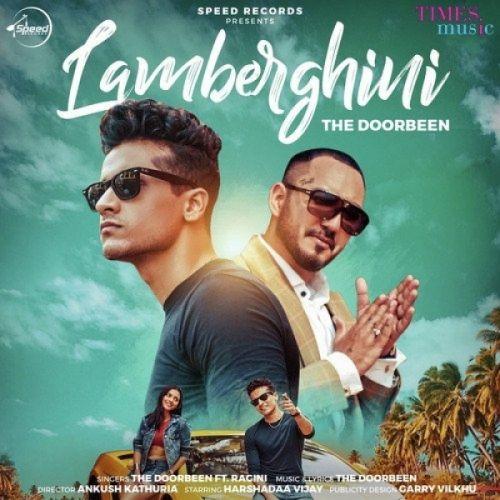 Lamberghini The Doorbeen, Ragini Mp3 Song Download