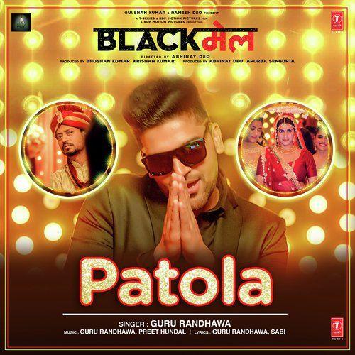 Patola Guru Randhawa Mp3 Song Download