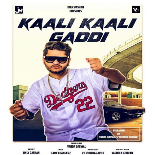 Kaali Kaali Gaddi Vadda Grewal Mp3 Song Download