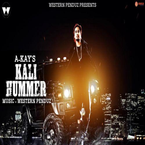 Kali Hummer A Kay Mp3 Song Download
